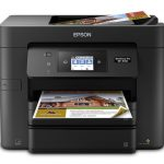 Best Epson WorkForce Printers
