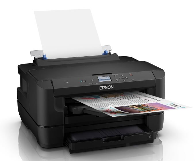 Epson WorkForce 7211