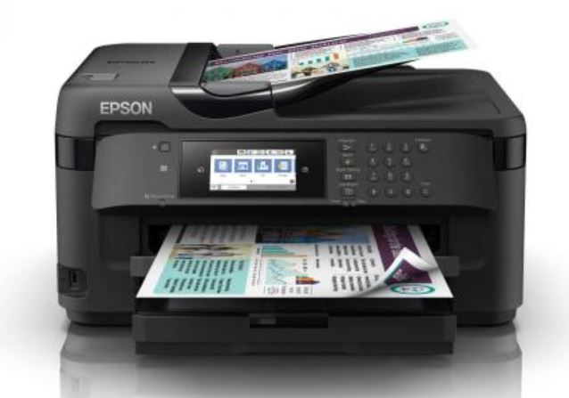 Epson WorkForce 7711
